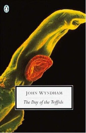 #43 – The Day of the Triffids Review – John Wyndham