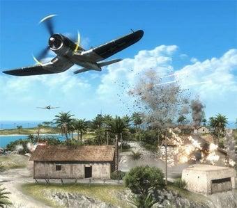 Battlefield 1943 Drops In June
