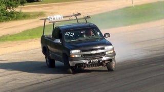 Epic Redneck Spectator 1v1 Hooning