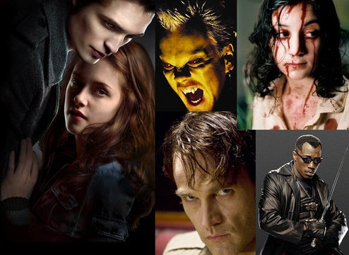 7 Vampires Better Than Twilight's Edward Cullen