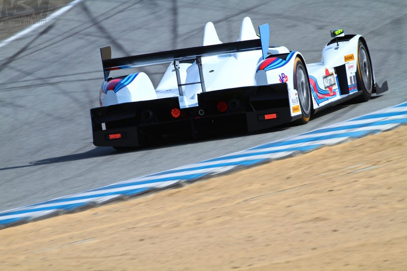 Monterey Grand Prix - Photo Gallery
