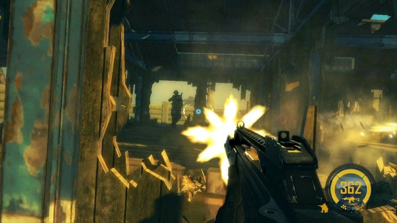 What The World Needs Is A Lady Gaga Kind of First Person Shooter