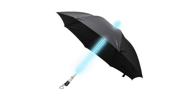 7 Tools for Staying Dry When It's Raining Cats and Dogs