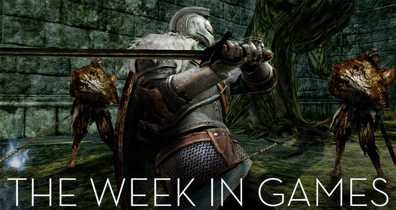 The Week In Games: Dark Souls II: The Second Coming