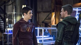 Confirmed: Batman And Superman Are Off-Limits For <em>Arrow</em> And <em>The Flash</em>