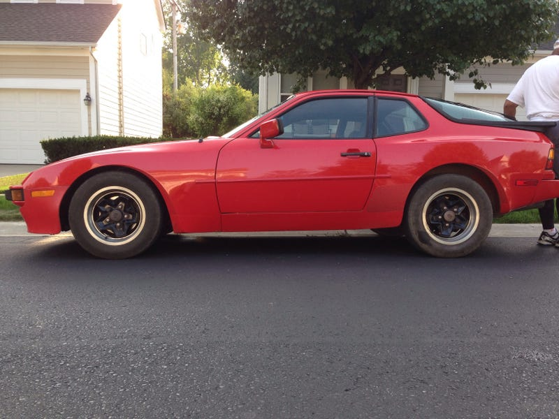 The 944 I'm buying!