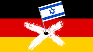 Israel Should Be in Germany