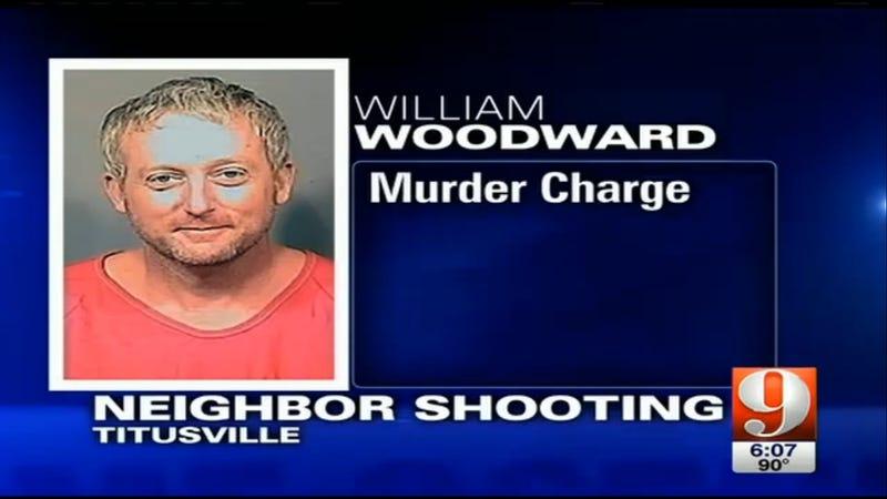 Florida Man 'Preemptively' Kills Neighbors, Cites Bush Doctrine in Court