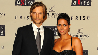Halle Berry Takes Ex-BF to Court for Straightening Their Daughter's Hair