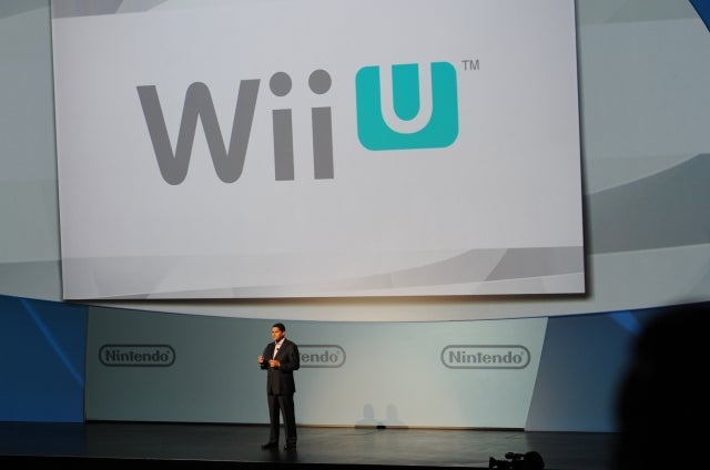 Nintendo's New Console is the Wii U