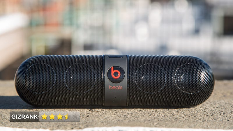 Beats Pill Review: Can Dr. Dre Deliver the Cure for the Common Bluetooth Speaker?