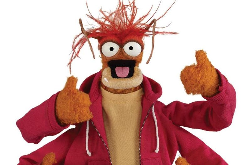 ​The 12 Worst Muppets Ever