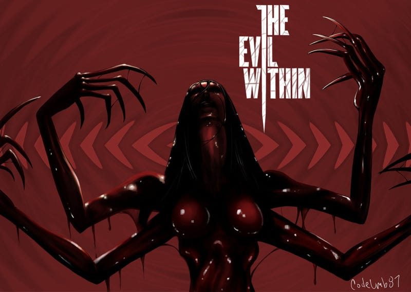 The Evil Within Should Take Notes From Resident Evil 4