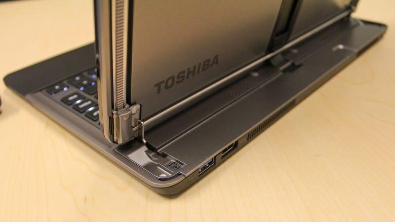 Toshiba Tab