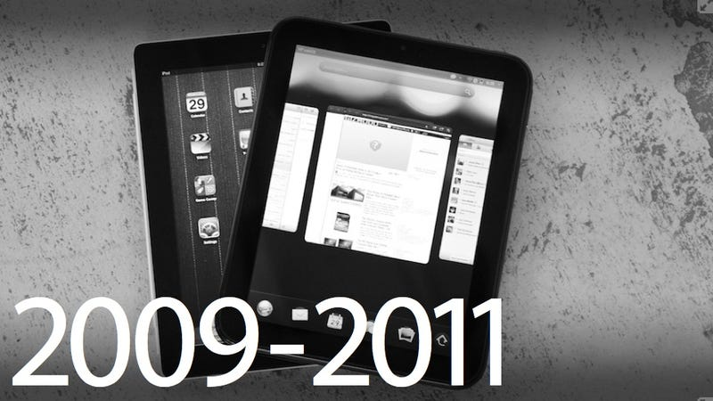 Goodbye webOS: The Greatest Phone You'll Never Use