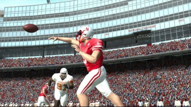 Judge Tosses College Athlete's Claims Against EA Sports