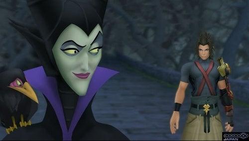 Tim Burton Gives Sleeping Beauty's Maleficent Her Say