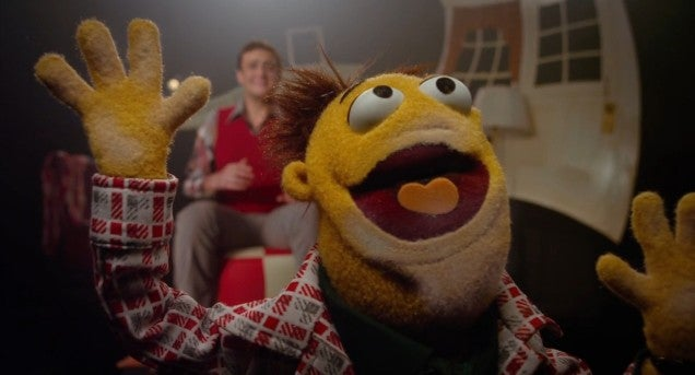 The New Muppet Movie is The Real Thing