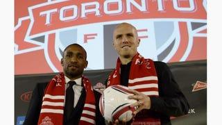 Toronto FC Spends a Metric Fuckton of Money