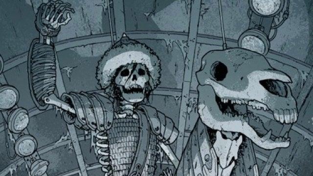 Syfy's new development slate brings back space opera with Deep Space Nine's Robert Hewitt Wolfe!