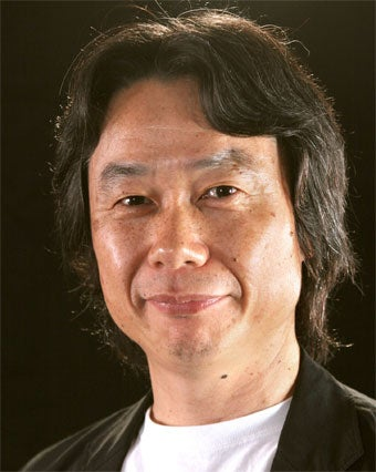 Who's Honoring Miyamoto Now?