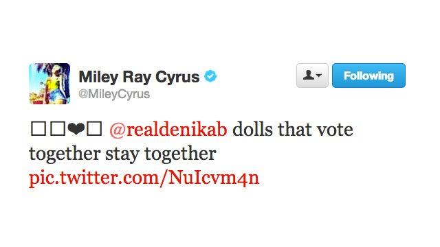 Beautiful American Mariah Carey Is a Proud Voter