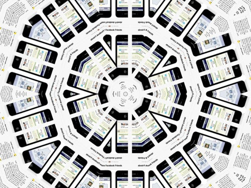 Other iPad Apps As Seen Through Annamika, the Animated Kaleidoscope App