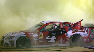 The Chase For The Sprint Cup Proves Playoffs Don't Work For Auto Racing