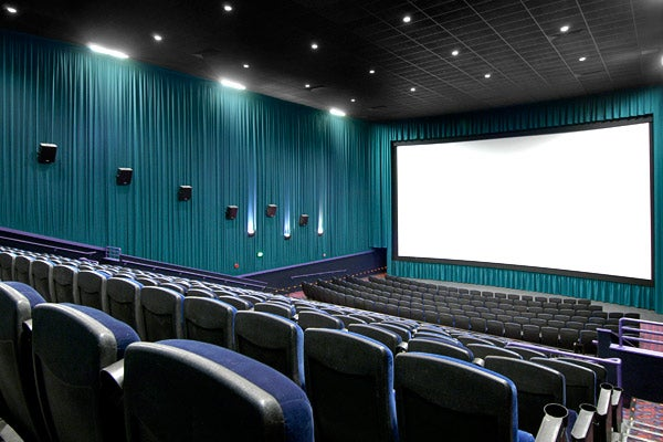 Major Studios Helping to Pay For Huge Digital Projector Upgrade in Theaters