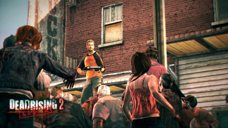 Dead Rising 2: Case Zero Hits Xbox 360 Next Month