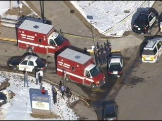 School Shooting in Littleton, Colorado