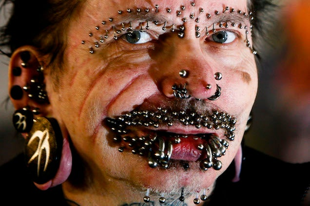 "Pierced Man Denied Entry to Dubai Due to Claims of ""Black Magic"""