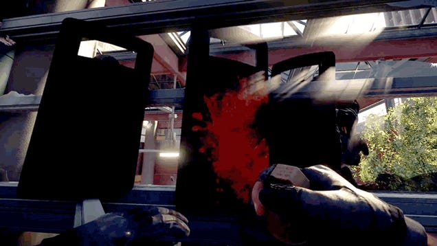 The Funniest Battlefield Glitch Returns In Hardline