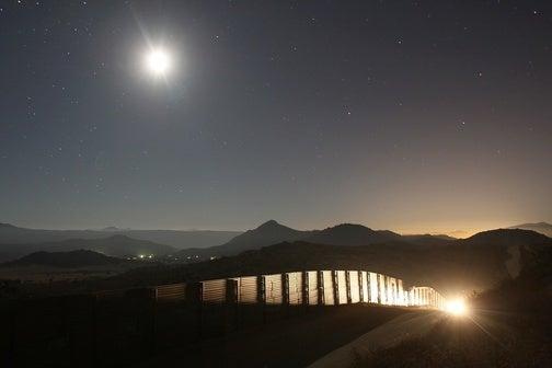 Tijuana Moon