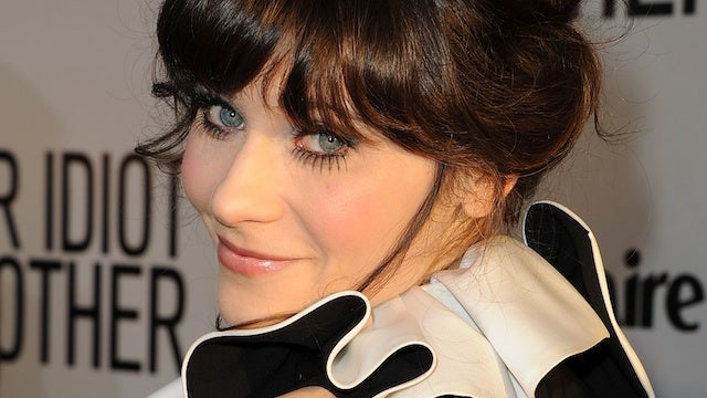 Zooey Deschanel: 'Maybe We're All Bitches.'
