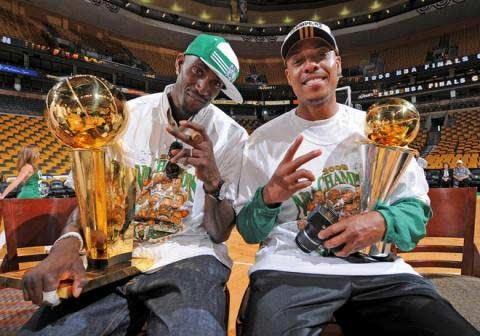 The 2008 NBA Playoff Recap: What We Learned
