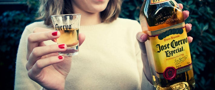 A Tequila Sweetener Could Help Reduce Diabetes and Obesity