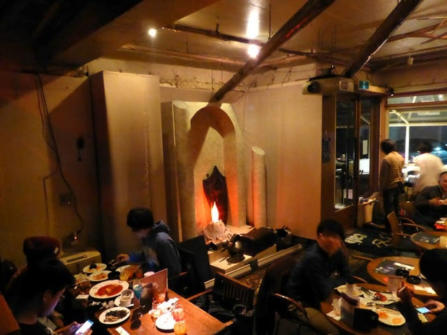 First Peek Inside Japan's Dark Souls Cafe