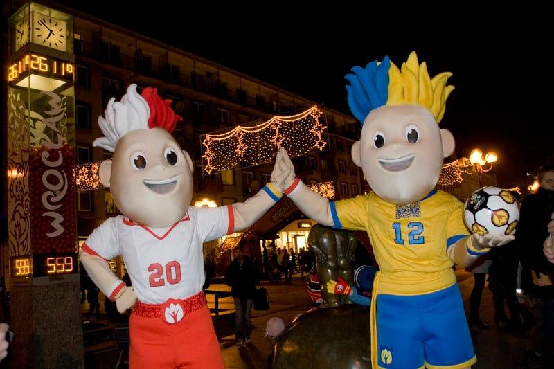 Gay Poles Want Separate Seating At Euro 2012 Games