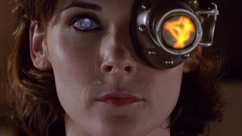 Warehouse 13 Finally Proves That Love Is Stronger Than Artifact Magic