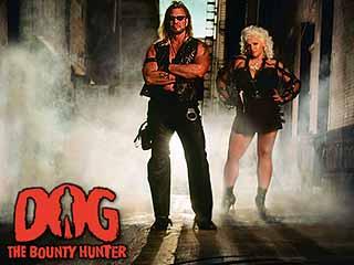 Dog Hunt!!