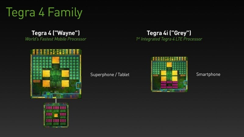 Nvidia Tegra 4i: Quad-Core Processing and LTE For Mobile Awesome