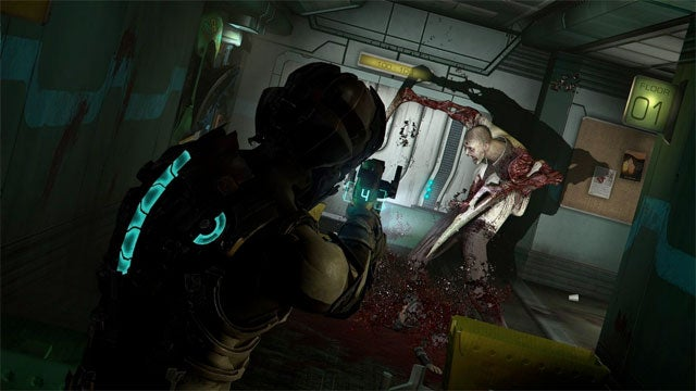 Dead Space 2's Religion Not A Swipe At Scientology, Says Creator