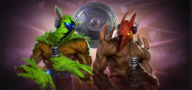 Watch Day Three Of The Year's Biggest DOTA 2 Tournament Right Here