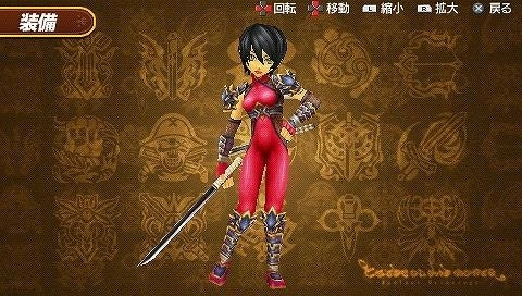 Tales of the World 2 Gets Soulcalibur Costumes