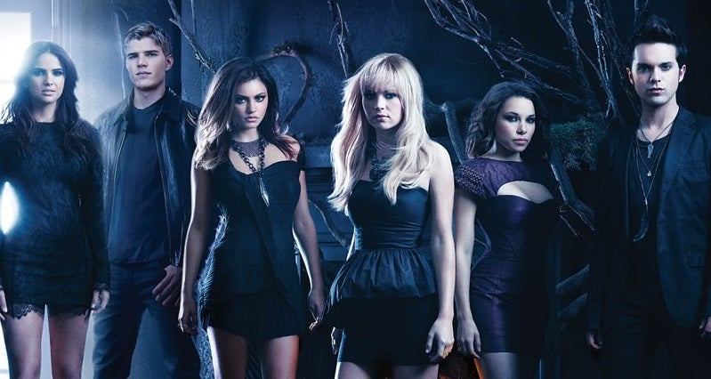What Are We Marathon-Watching This Week? The Secret Circle