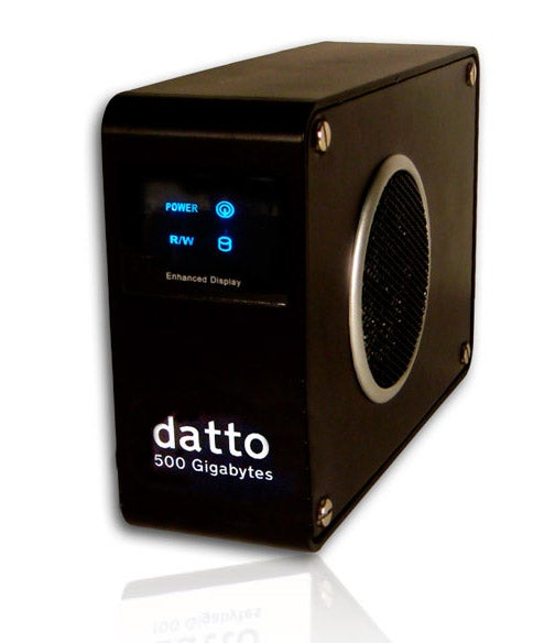Datto Backup NAS Automatically Mirrors Data Onto Remote Servers