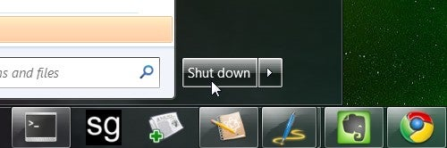 Set Up Your PC to Shut Down Automatically at Night When Idle