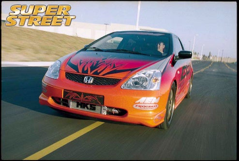 Top Ten Ways To Drive Like A, Um... Modified Import Car Enthusiast