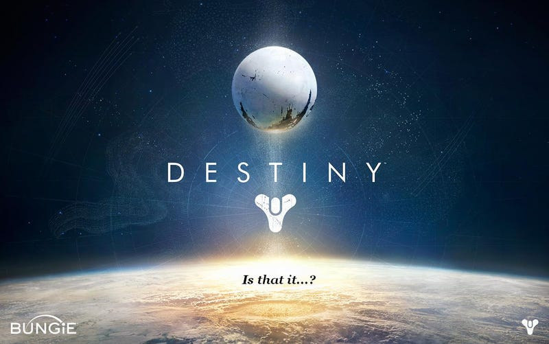 Leaked Destiny Information: Real or Poppycock?